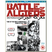 Battle of Algiers Blu-ray