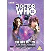 Ex-Display Doctor Who: The Key to Time Collection (1979) DVD Used - Like New