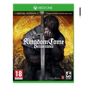 Kingdom Come Deliverance Special Edition Xbox One Game