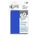 Ultra Pro PRO-Matte Eclipse Pacific Blue Small 60 Sleeves - 12 Packs - Image 2