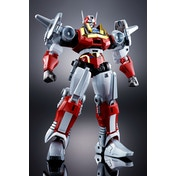 Gx-39 Baikanfu Renewal Version Bandai Die Cast