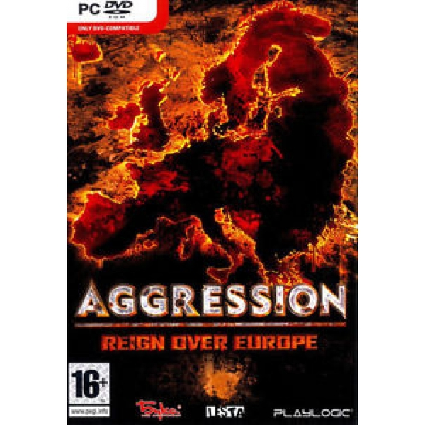 Image of Aggression [PC]