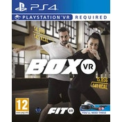 BoxVR PS4 Game (PSVR Required)