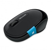 Microsoft Sculpt Comfort Mouse Win7/8 Bluetooth EMEA 1 License Black