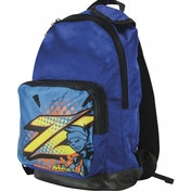 Mazon All Star Backpack Blue