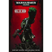 Warhammer 40,000 Volume 1: Will of Iron Paperback