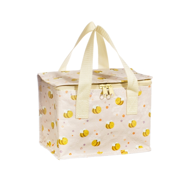 Sass & Belle Bee Happy Lunch Bag