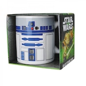 R2-D2 (Star Wars) Gift Boxed Mug