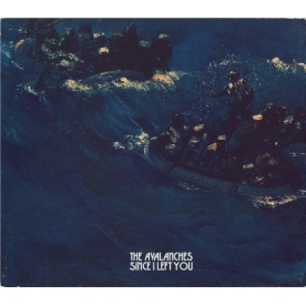 Avalanches - Since I Left You CD
