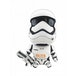 Stormtrooper (Star Wars: The Force Awakens) 9 Inch Talking Plush - Image 2
