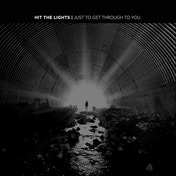 Hit The Lights - Just To Get Through To You Vinyl