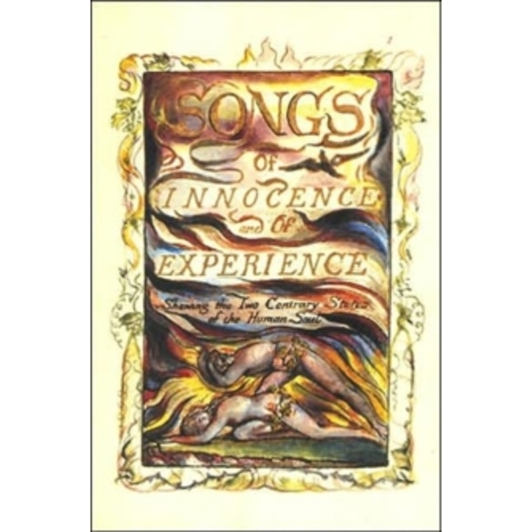 Songs of Innocence and of Experience (Hardback, 2006)