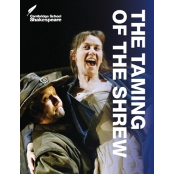 The Taming of the Shrew by William Shakespeare (Paperback, 2014)