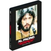 Serpico Masters of Cinema SteelBook Blu-ray
