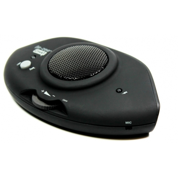 Xbox 360 e-zee CHAT Wireless Gaming Communicator (No Headset Required) - Image 2