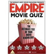 Empire Interactive DVD Movie Quiz Interactive DVD