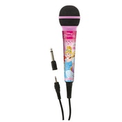 Lexibook MIC100DP Disney Princess Dynamic Microphone