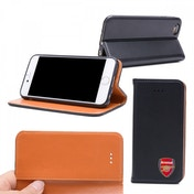 Ex-Display Official Arsenal F.C. Merchandise iPhone 5 Smart Folio Case Used - Like New