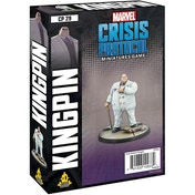 Marvel Crisis Protocol Miniatures Game - Kingpin Character Pack