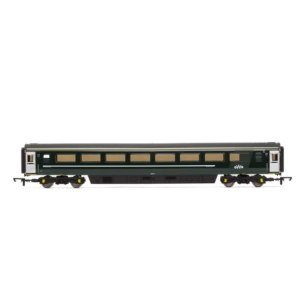 Hornby GWR Mk3 Trailer Standard (Disabled) Coach C 42015 Era 11 Model Train