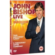 John Bishop Live - Sunshine Tour DVD
