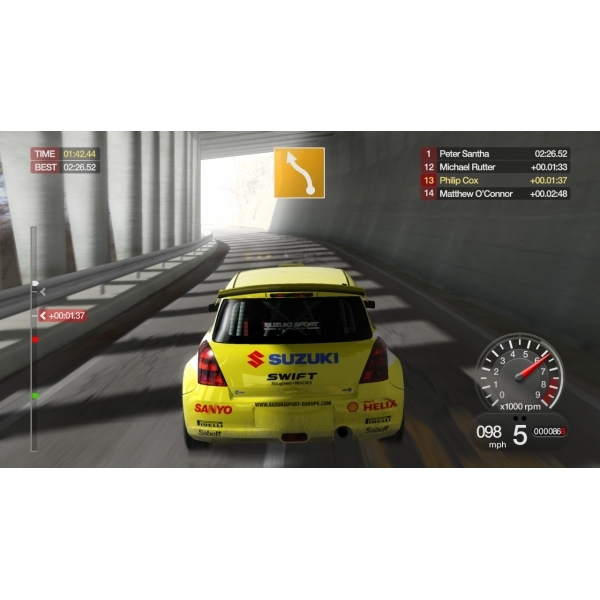 Grid / Fuel / Dirt Racing Mega Pack Game PC - Image 5
