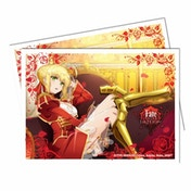 Ultra Pro Fate Extra Nero Standard Deck Protectors Sleeves (Pack of 65)