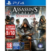 Assassin's Creed Syndicate PS4 Game
