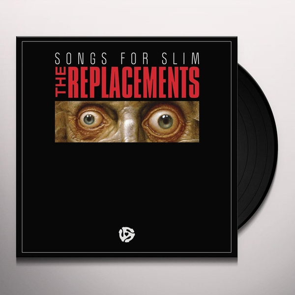 The Replacements - Songs For Slim Vinyl