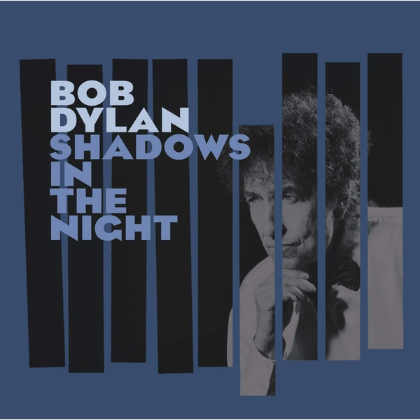Bob Dylan - Shadows CD
