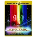Star Trek 1 - The Motion Picture (Limited Edition 50th Anniversary Steelbook) Blu-ray