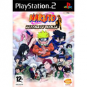 Naruto Ultimate Ninja Game PS2