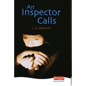 An Inspector Calls (Heinemann Plays For 14-16+) Hardcover