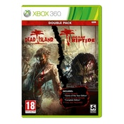 Ex-Display Dead Island Double Pack Xbox 360 Game Used - Like New