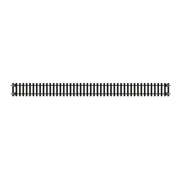 Hornby Double Straight Track