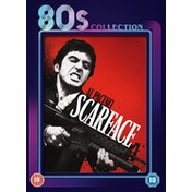 Scarface - 80s Collection DVD