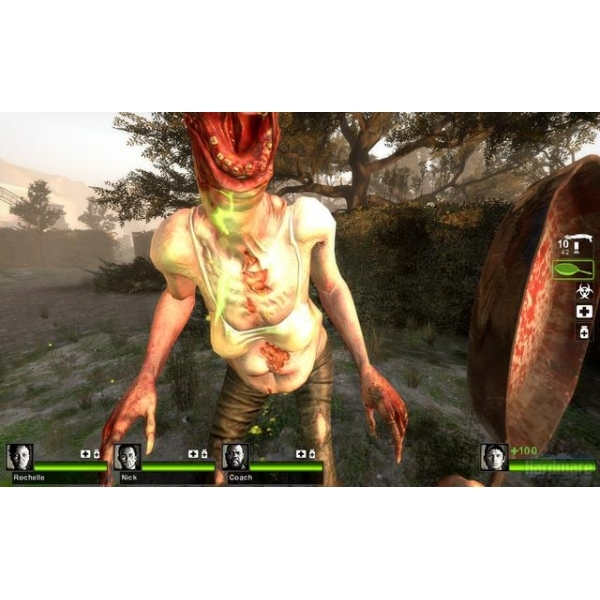 Left 4 Dead 2 Game PC - Image 3