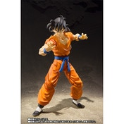 Yamcha (Dragon Ball Z) Bandai Tamashi Nations SH Figuarts Figure