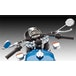 BMW R75/5 Motorbike 1:8 Revell Model Kit - Image 4