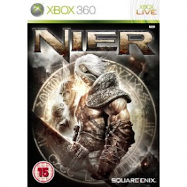 Nier Game Xbox 360 - Image 1