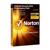 Norton Internet Security 2012 Performance Pack