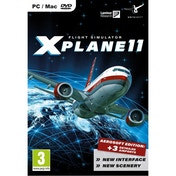 X-Plane 11 PC & MAC Game