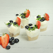 Mini Plastic Disposable Dessert Cups | Pukkr - Image 2