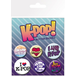 KPop Mix Badge Pack - Image 2
