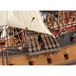 Pirate Ship (Revell) 1:72 Scale Level 5 Model Kit - Image 3