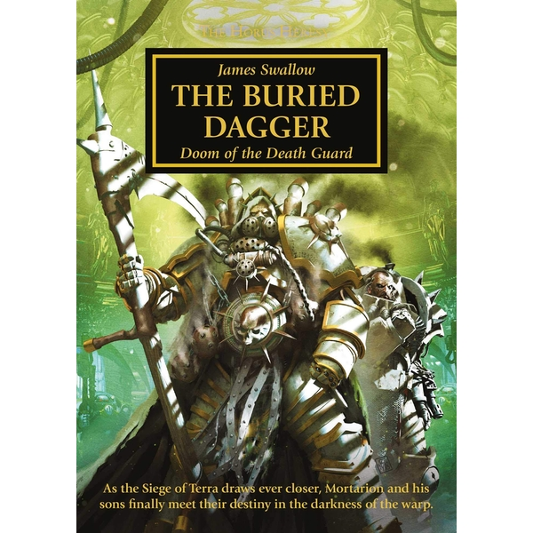 The Horus Heresy: The Buried Dagger (Volume 54) Paperback – 5 Sep 2019