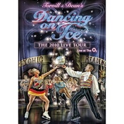 Dancing on Ice The Live Tour 2010 DVD