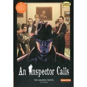 An Inspector Calls the Graphic Novel: Original Text by J. B. Priestley (Paperback, 2011)
