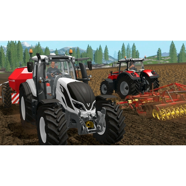 Farming Simulator Nintendo Switch Game - Image 4