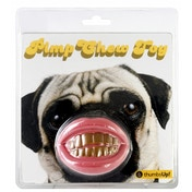 Pimp Dog Chew Toy